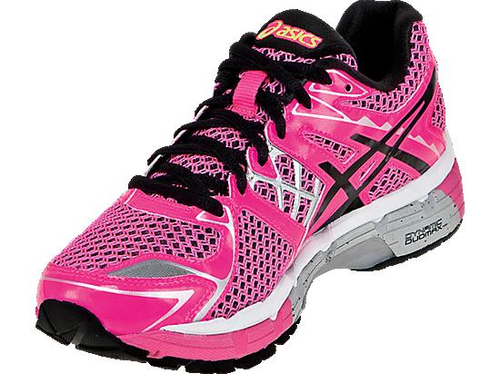 GEL-Surveyor 2   Women   Standard   Neon Pink/Black/Flash Yellow. Neon  YellowConverse ShoesAsicsPink ...