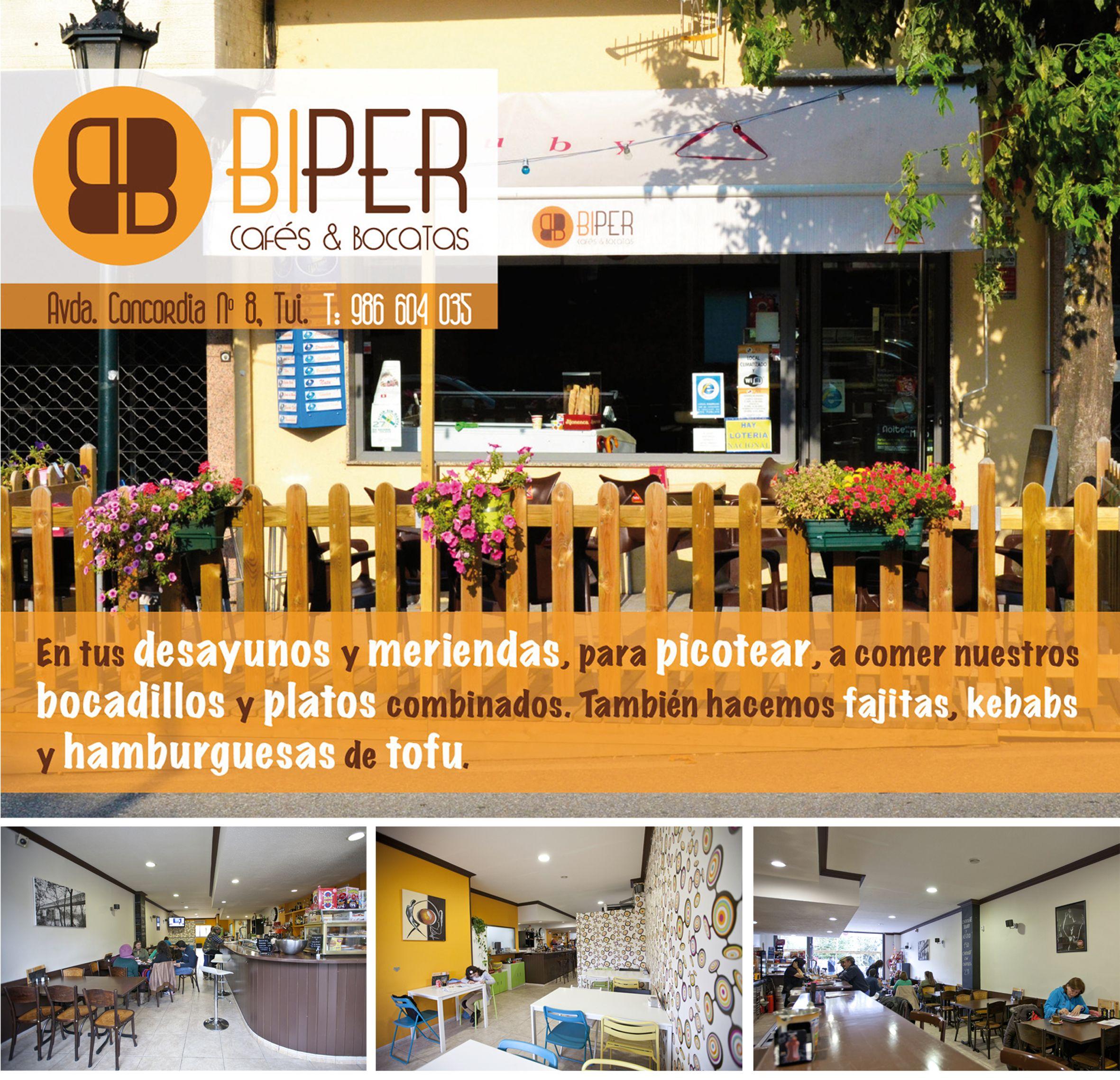 Cafeter A Bocater A Biper Tui Nuestros Socios Pinterest Cosas # Muebles La Guia Tui