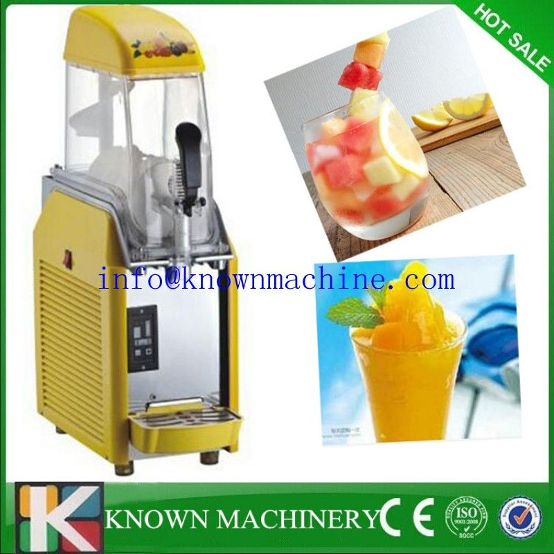 Free Shipping 12l Slush Machine For Sale Slush Ice Machine