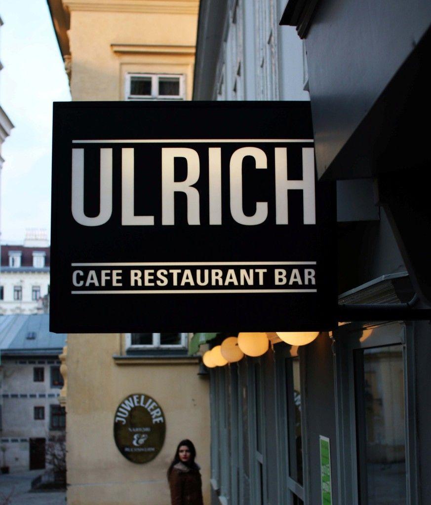 Ulrich Vienna Insider Vienna, Vienna austria