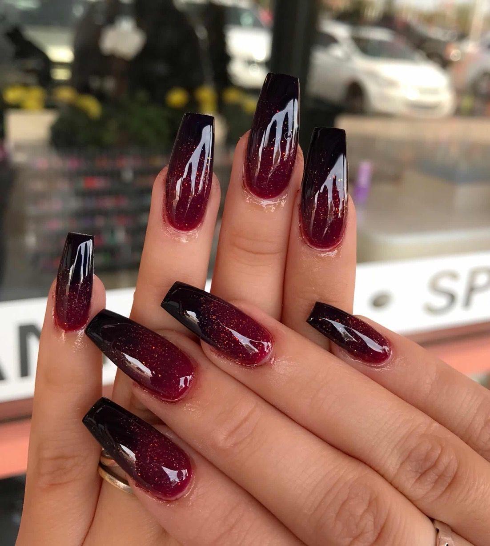 Pin de Alice Davila en Diseños de uñas | Manicura de uñas ...