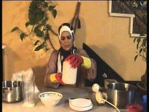 سميرة الكيلاني صناعة الصابون بزيت الزيتون Nature Art Painting Household Hacks Soap