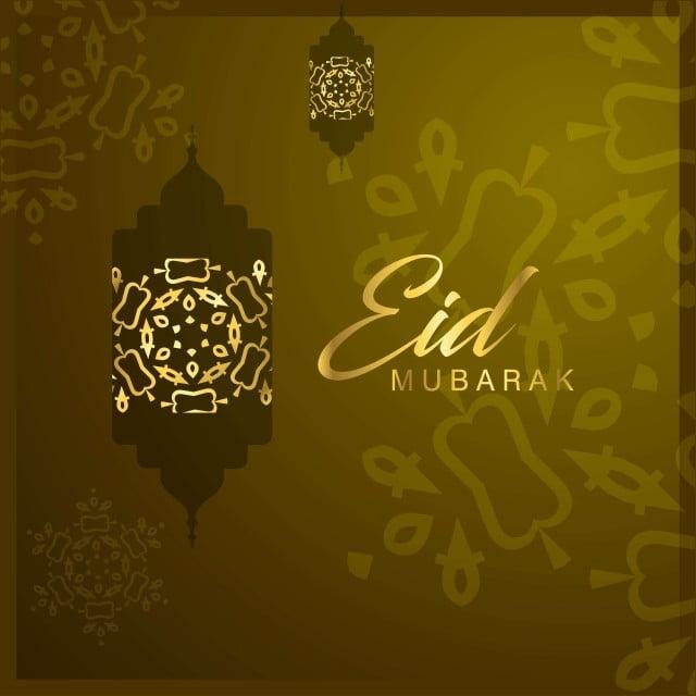 Eid Mubarak Design Template Eid Mubarak Design Eid Mubarak Design Vector Eid Mubarak Design Text Png And Vector With Transparent Background For Free Download In 2020 Design Template Eid Mubarak Templates