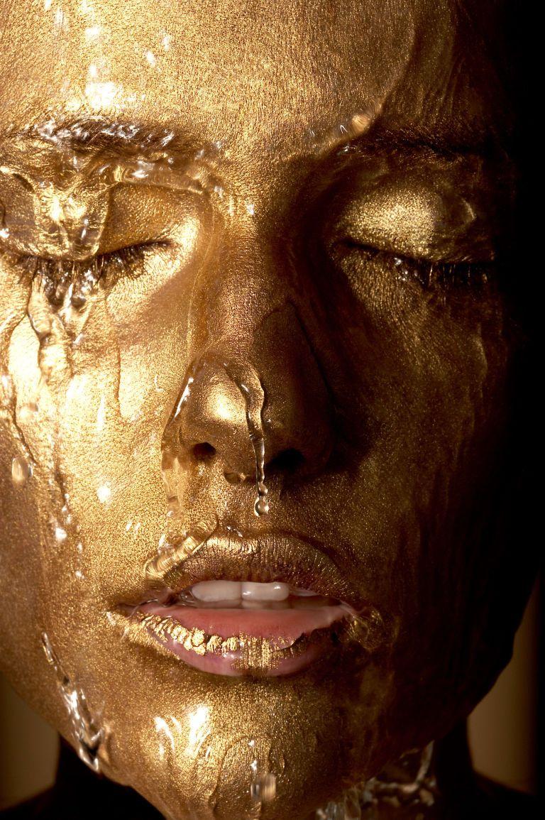 The Real Liquid Botox | Beauty & Hair | Gold aesthetic ...