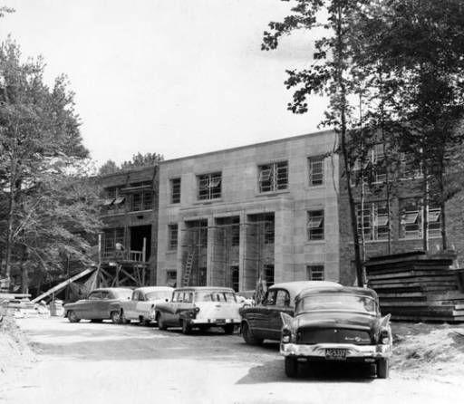 Nazareth Academy Building Of Catholic Girls High School Parma