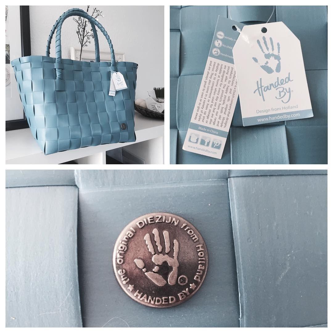 Sehr Schoene Arschloecher: Eine Sehr Schöne Einkaufstasche Von Handed By