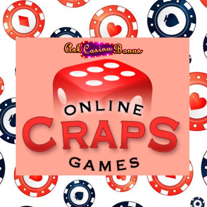 Online Craps Play Online Craps Games with AskCasinoBonus