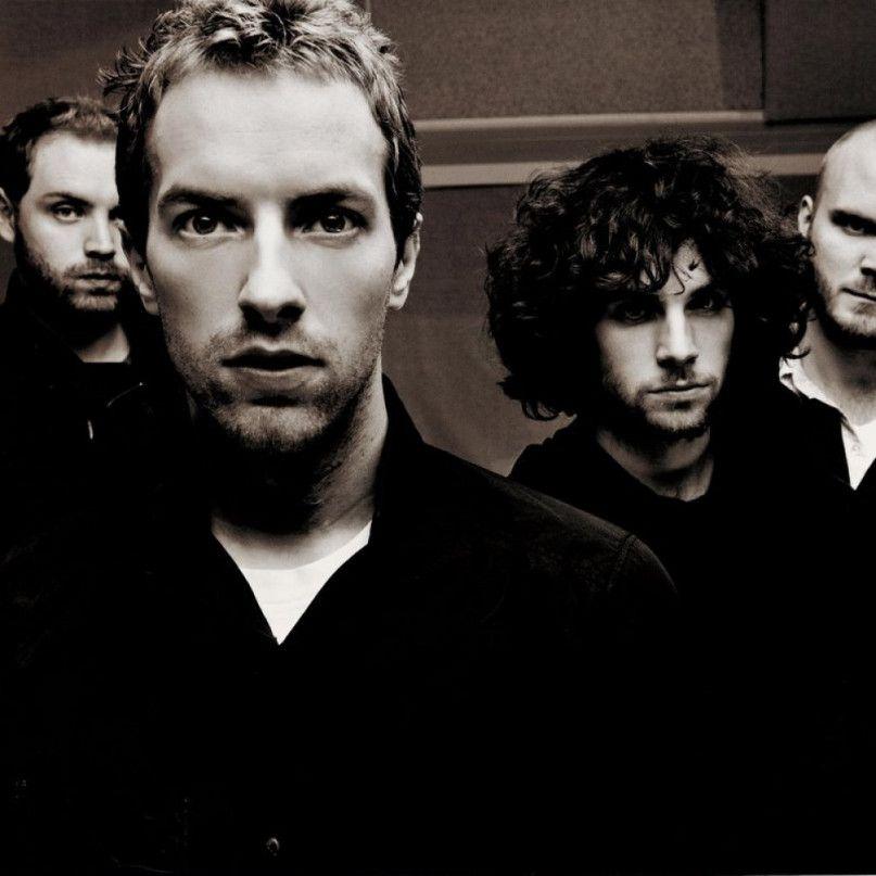 Coldplay Coldplay Music Coldplay Coldplay Concert