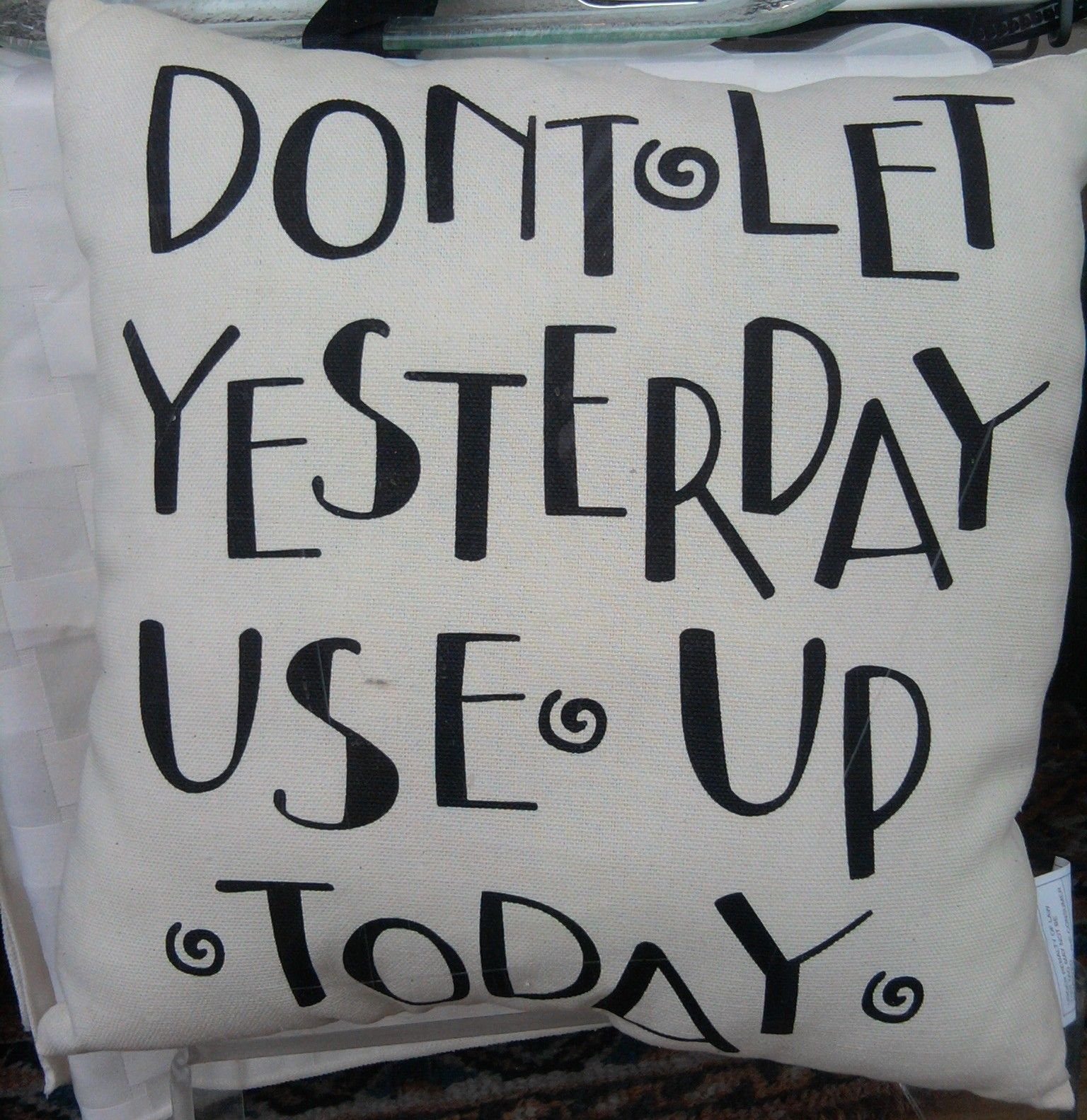 Yesterday vs. Today  Yesterday quotes, Sign quotes, Quotes
