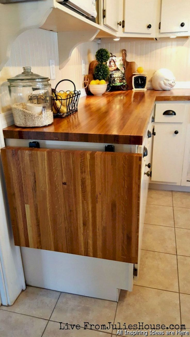 Small Kitchens Just Need Some Clever Design Ideas To Make Them Practical,  Very Functional And Stylish. If You Are On A Tight Remodeling Budget, Havu2026