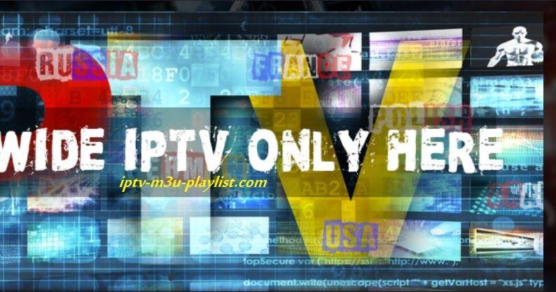 Pin on IPTV