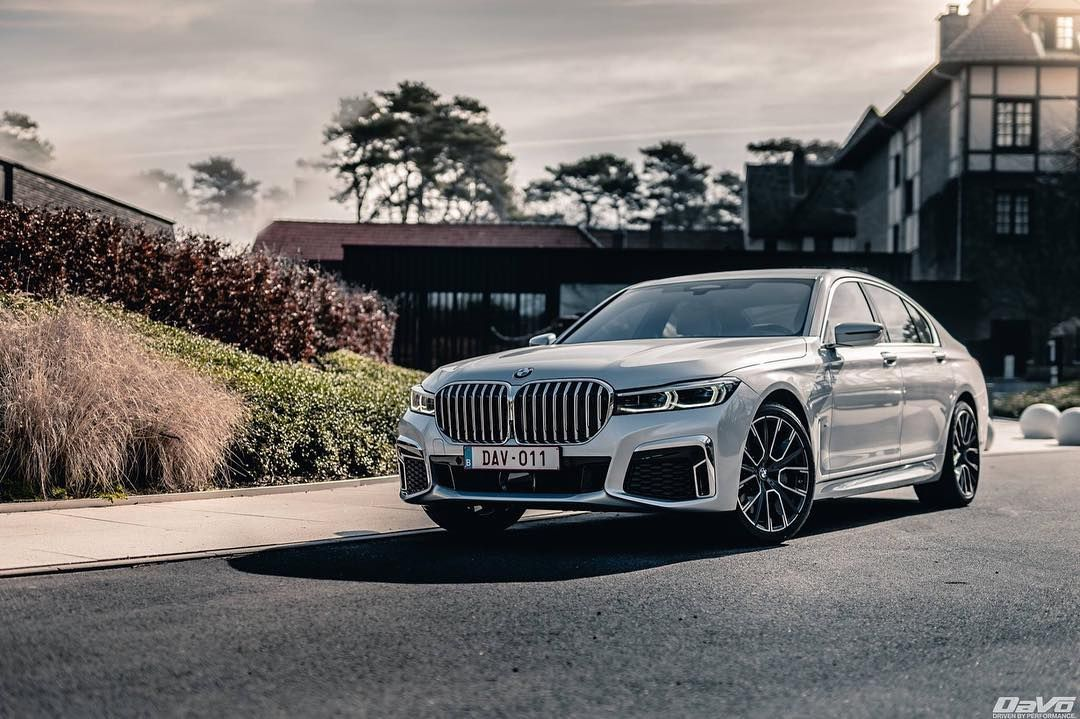 What Do You Think Of The M Sport Package On The Bmw 7 Series 7series Bmw7series M760li 750i Msport Limousine Bmwlux Bmw 7 Series Bmw Sports Package