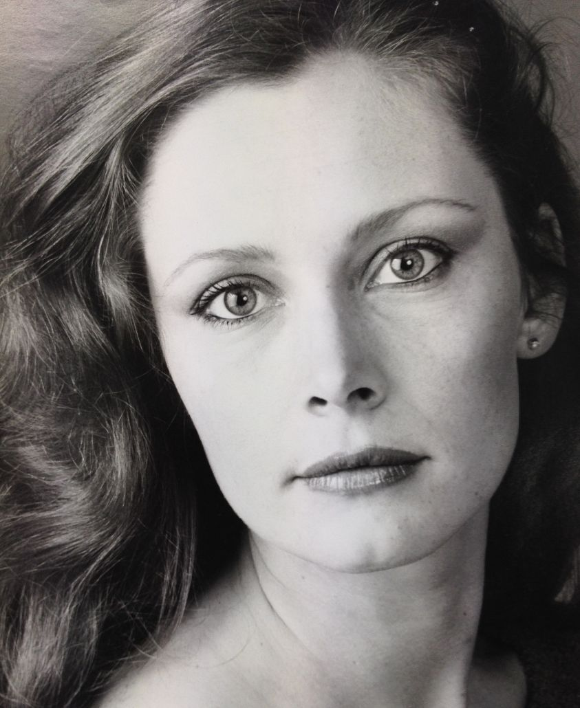Wendy Hughes nude photos 2019