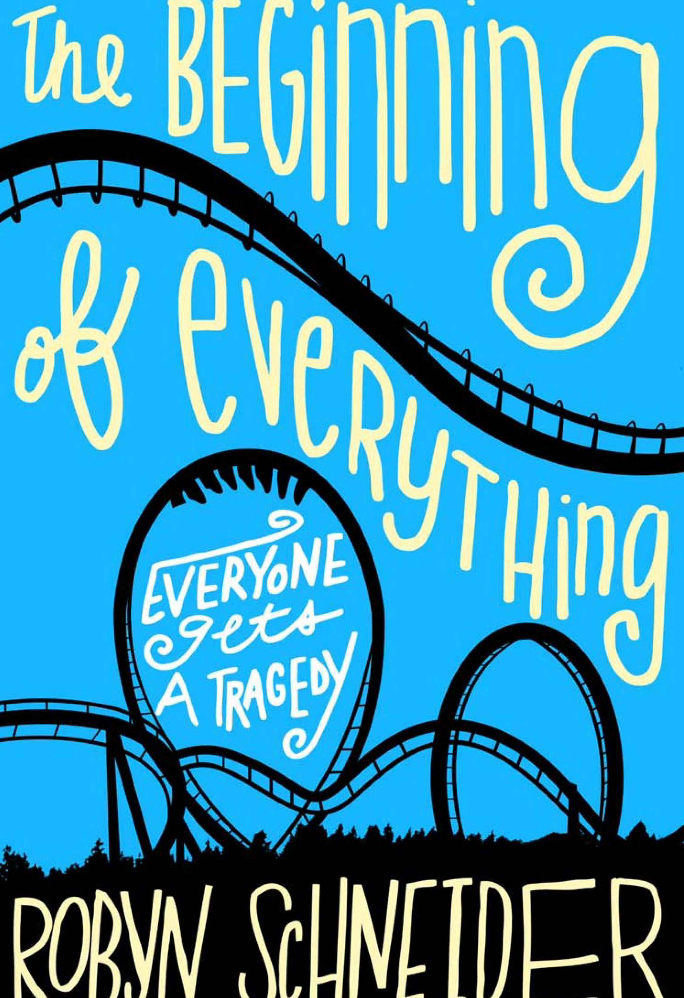 "Ce mai citim? 📓 ""Începutul tuturor lucrurilor"" de Robyn Schneider  https://issuu.com/performance-rau/docs/nr-57_ian-feb_2017/38"