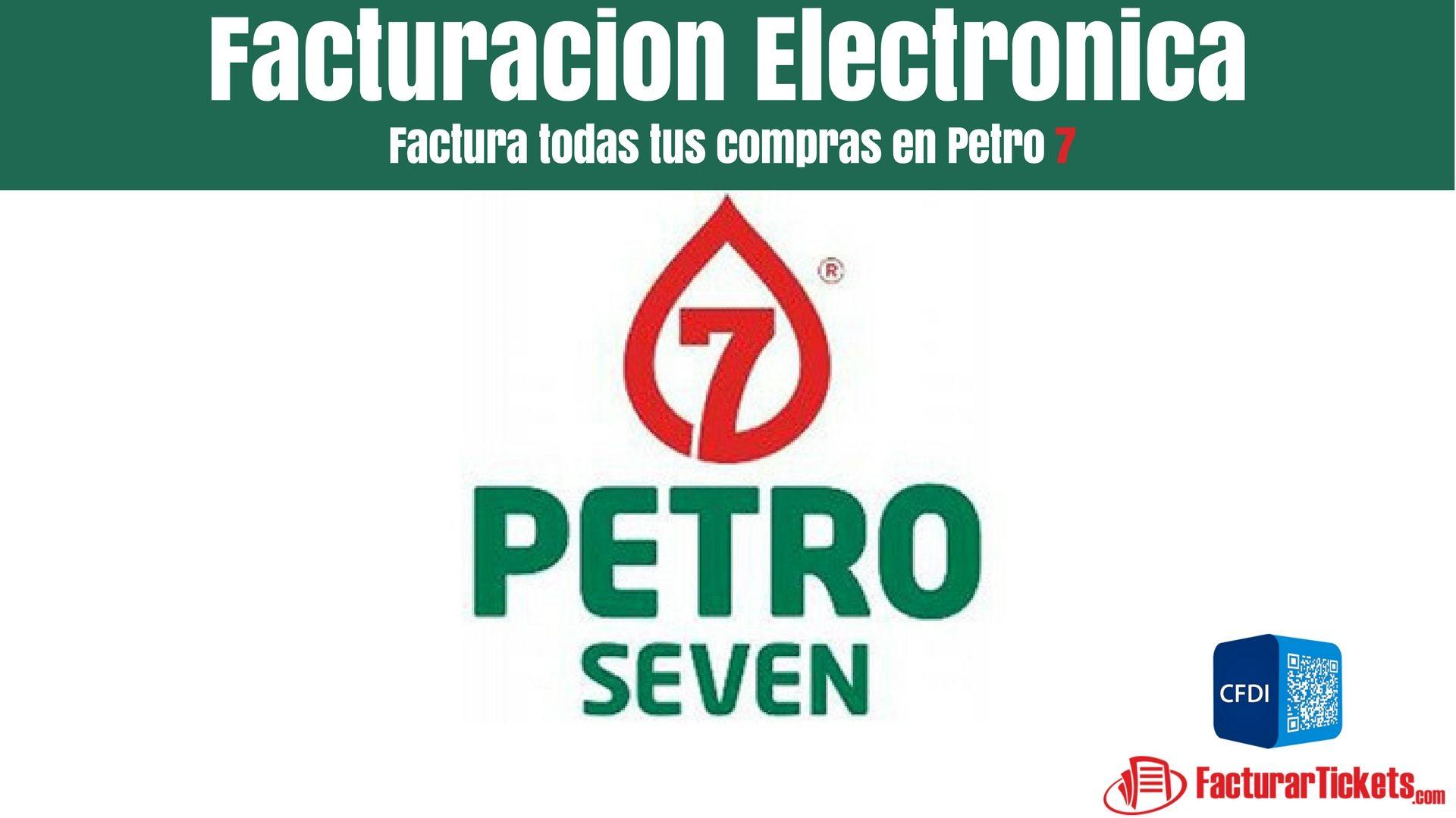 Sistema De Facturacion Petro 7 En Linea En 2019 Tiendas