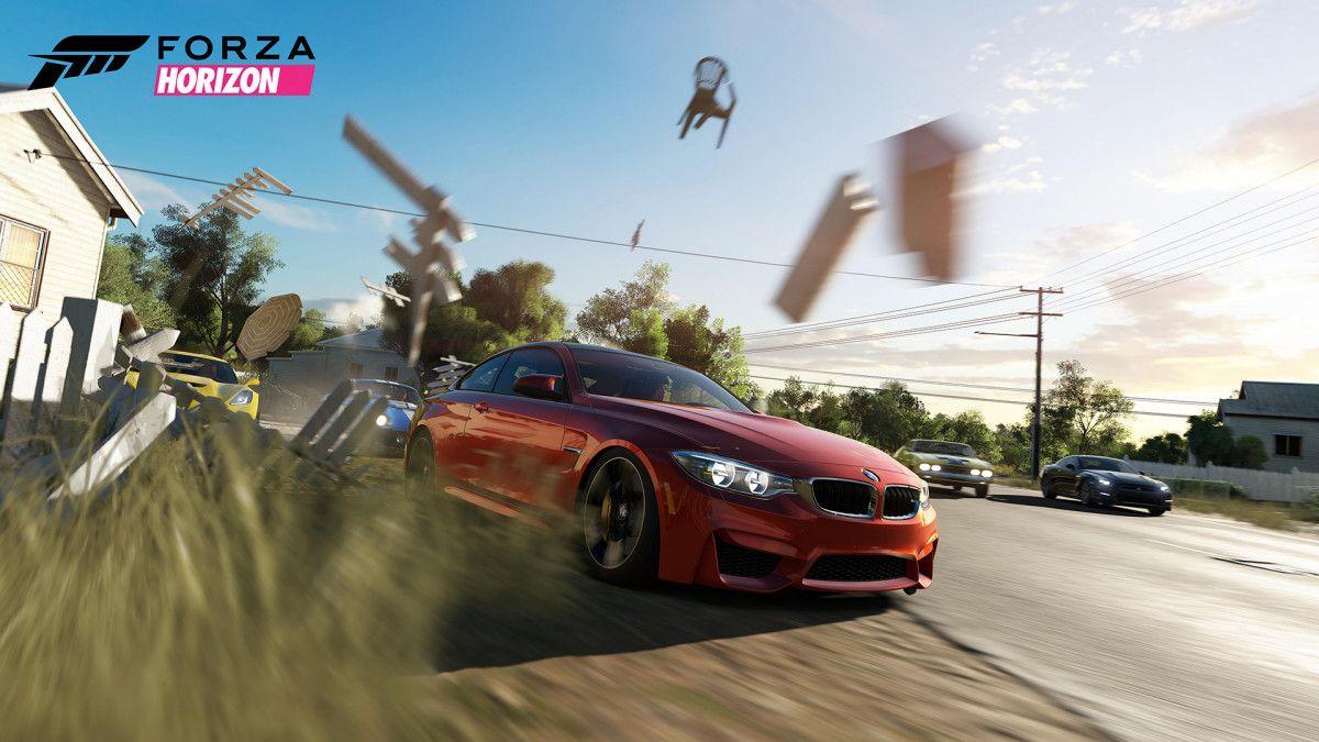 Sheep Ai Of Forza Horizon 4 Are Admired Forza Horizon Forza Horizon 3 Forza