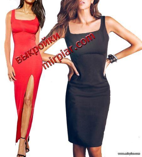 a104c24b60ba11d платья, dresses, платье футляр, pattern sewing, выкройки платьев, выкройка,  шитье