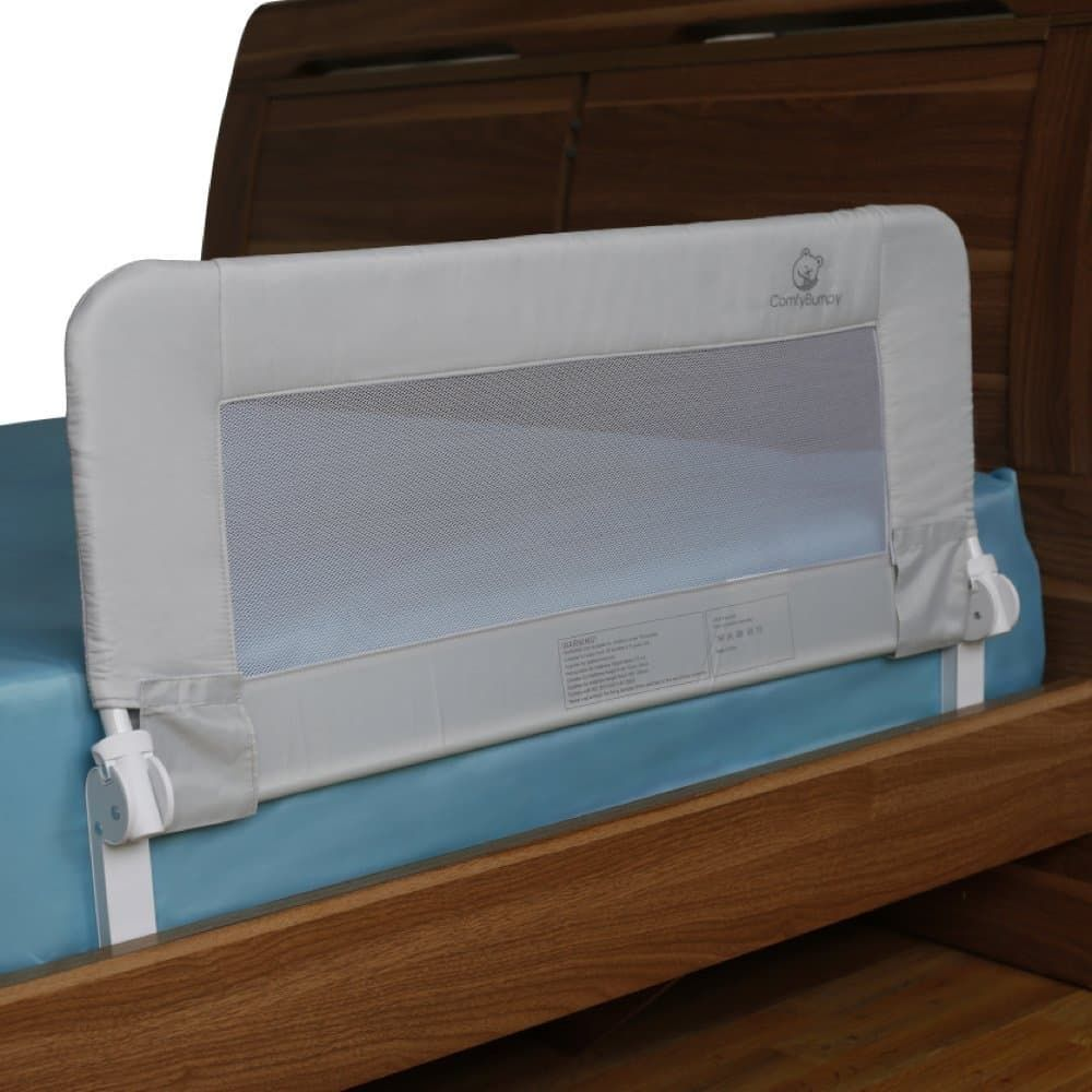 Best Bed Rails In 2020 Extra Long Bed Bed Rails Bed Rails For