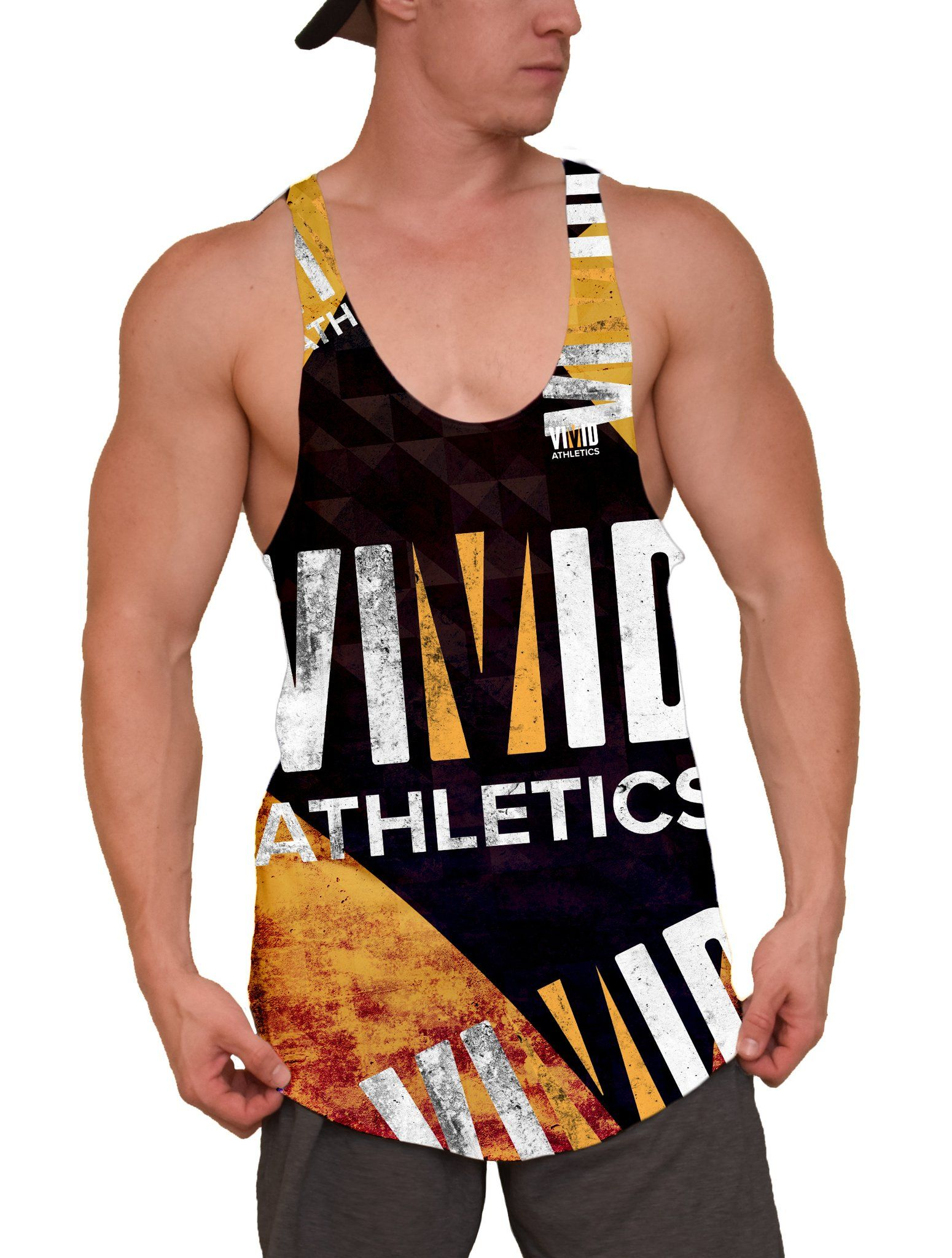80 OFF Vivid Athletics Coupon and Promo Codes Stringer