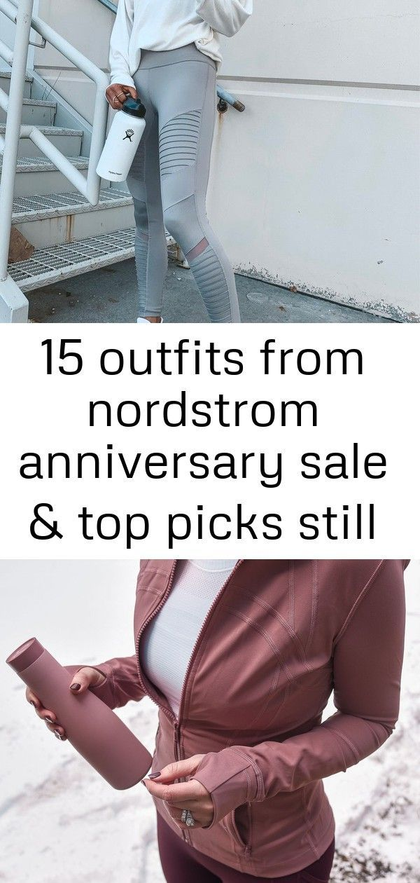 15 outfits from nordstrom anniversary sale & top picks still in stock 2 #barreworkouts 15 Outfits fr...