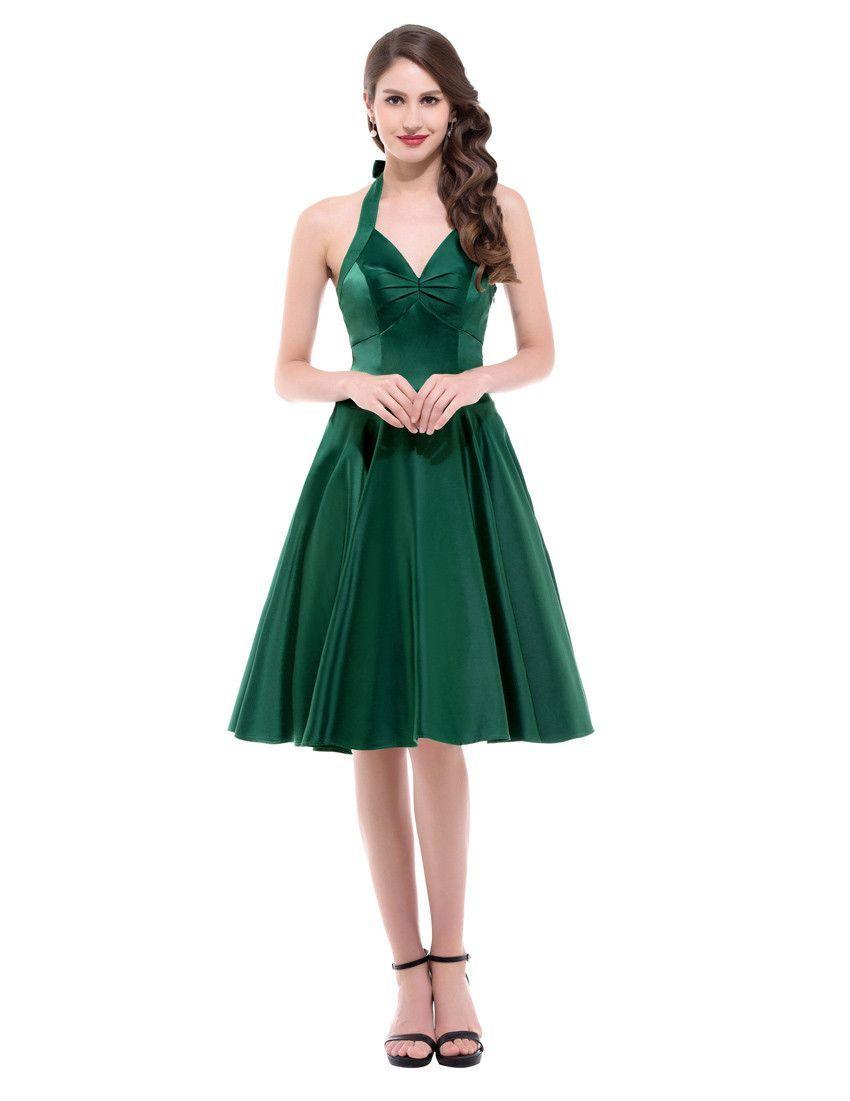 New belle popue satin black blue red purple emerald green women