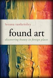 It's not a self-help book, it's not a devotional, it's a memoir. It's beautiful, written by a Navy wife adjusting to life in Bahrain and making new discoveries and breakthroughs about herself in the process. I love this one, and consider it a work of art.