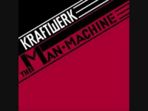 Kraftwerk Neon Lights (2009 Remastered Version)