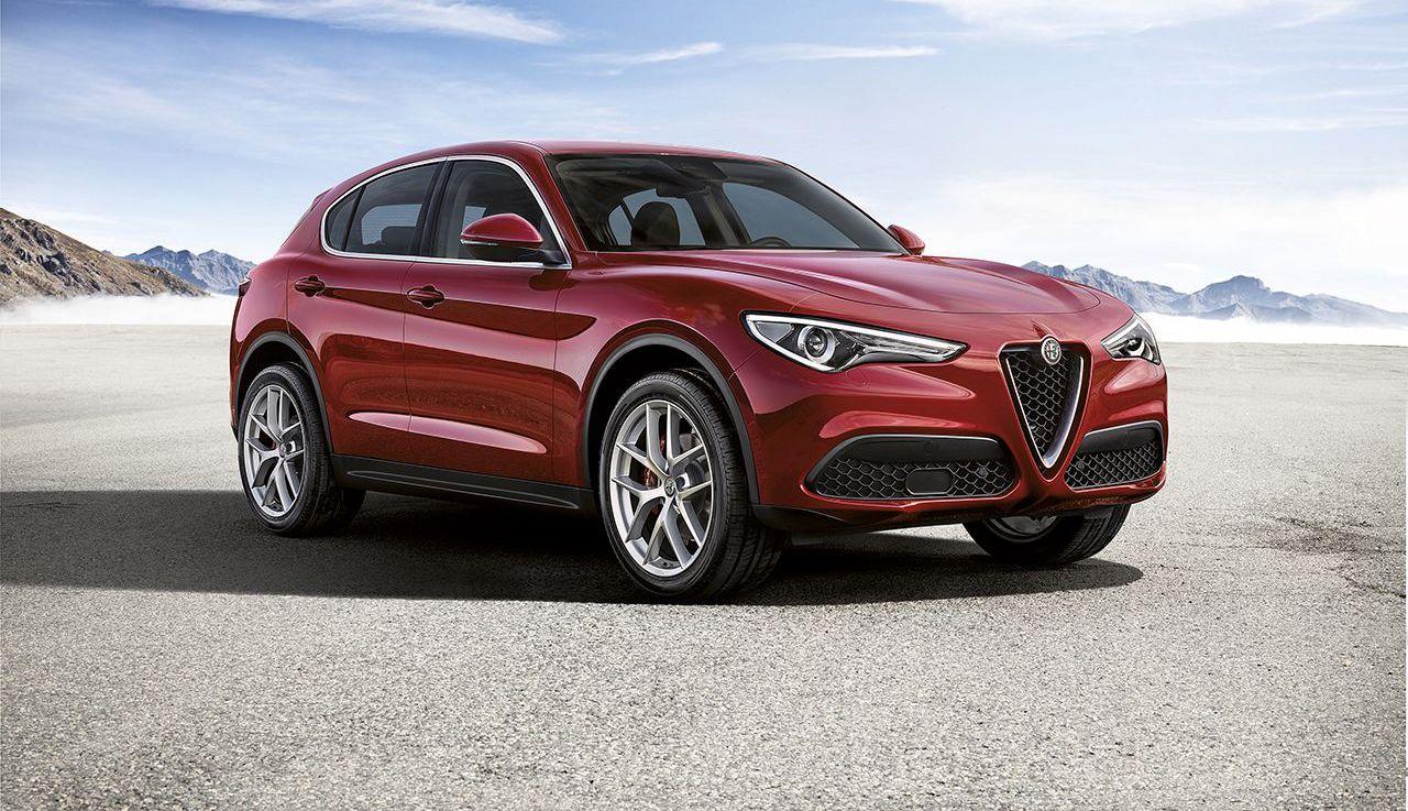Alfa Romeo ad ottobre cresce in Francia, Spagna e Regno