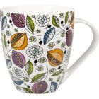 Fifties Broadhurst - Large Mug Poplar