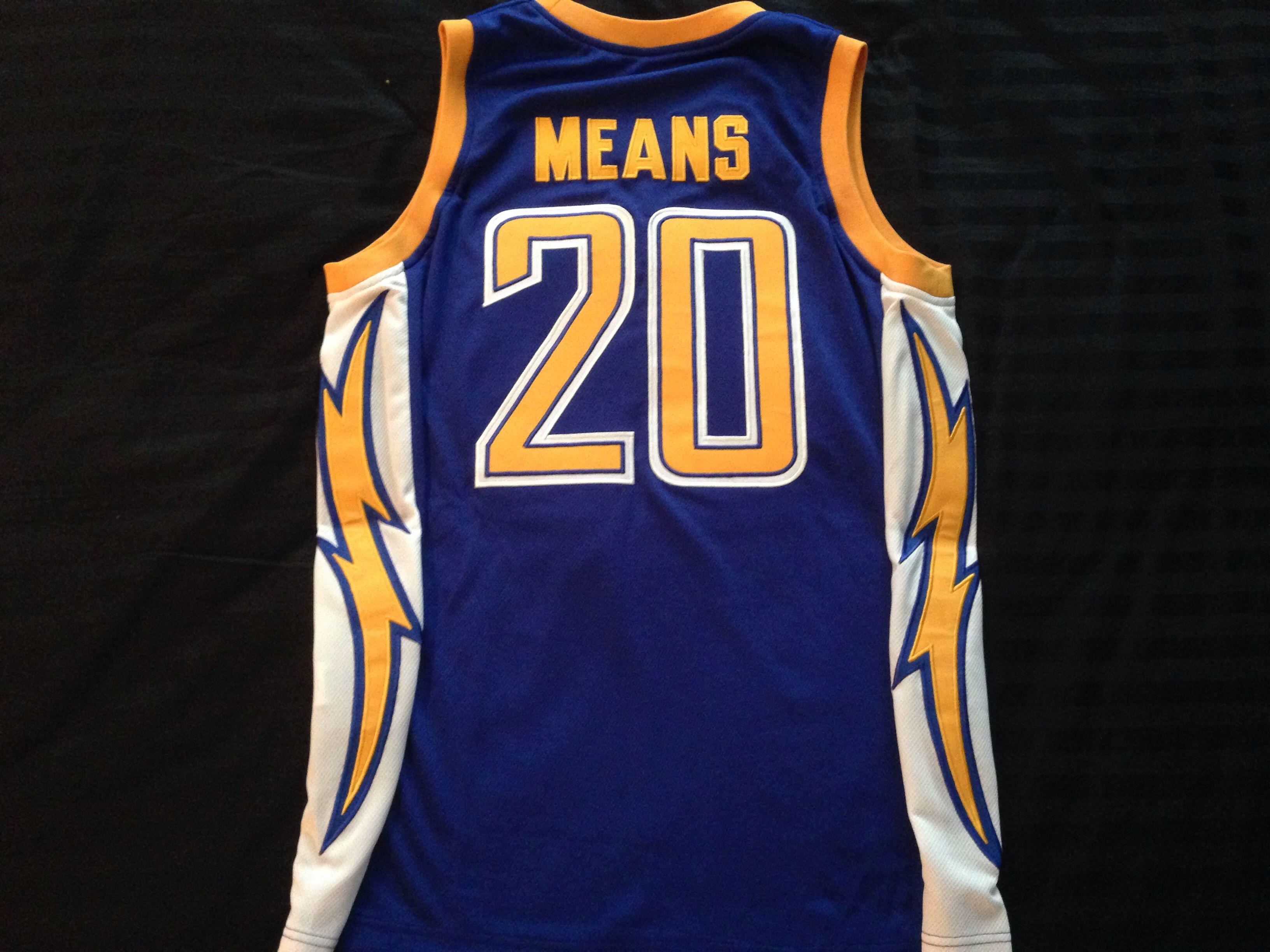 a jersey