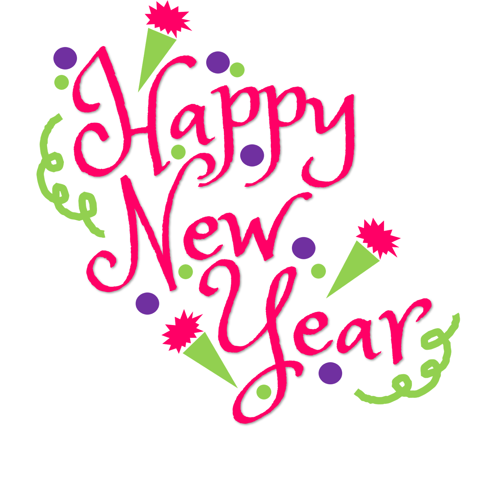 Happy New Year Clipart Clipart Club New year clipart