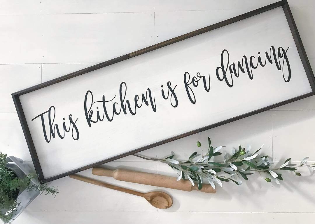pretty kitchen wall décor ideas to enhance the beauty of your