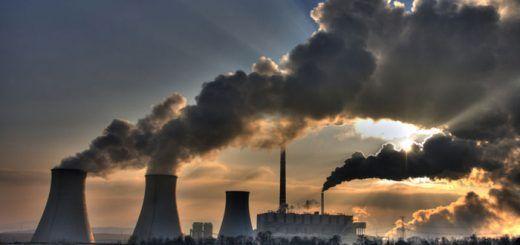 Importancia del lavado de gases industriales