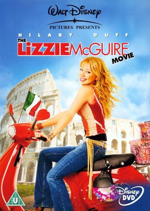 #lizziemcguire