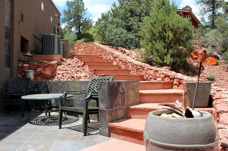 Best Outdoor Stairs 10 San Remo Court Uptown Sedona Listed 640 x 480