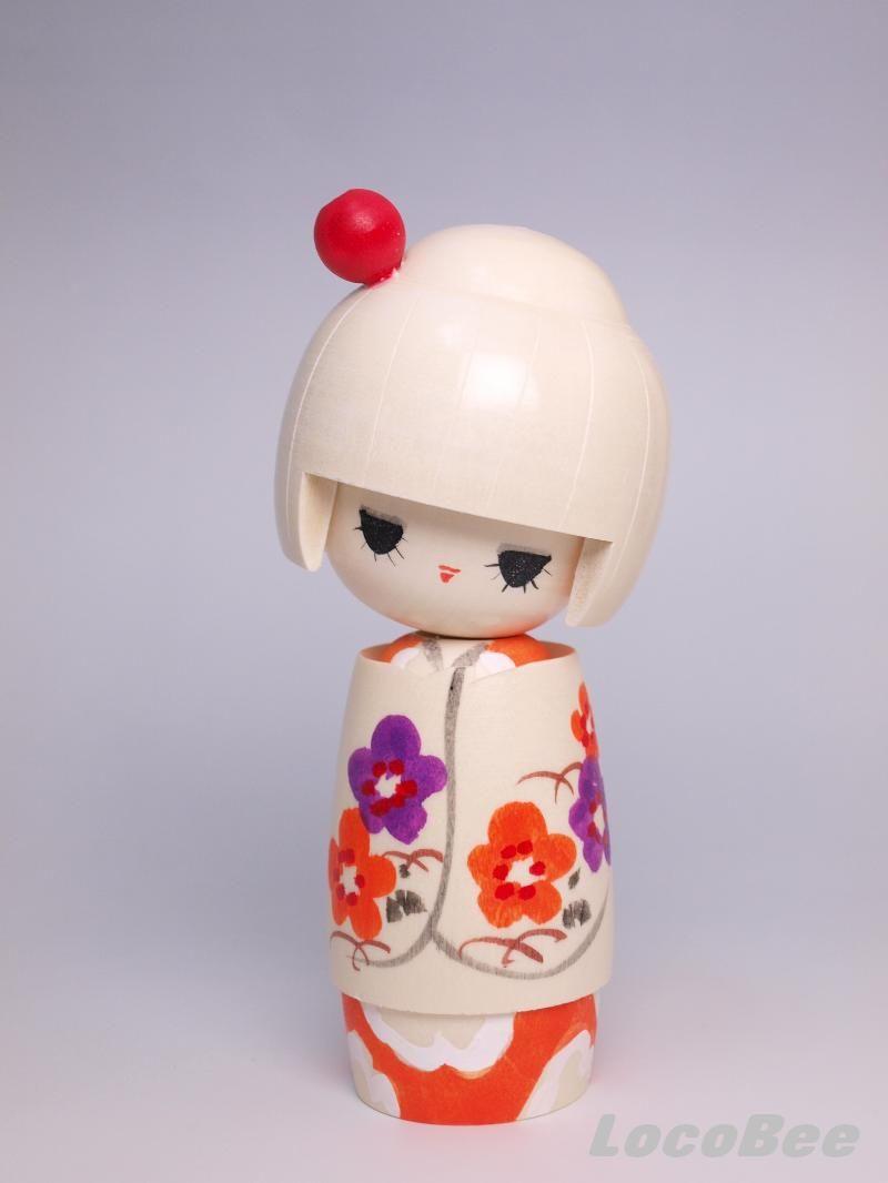 Syunso (spring clothing)  by Yamada Genji