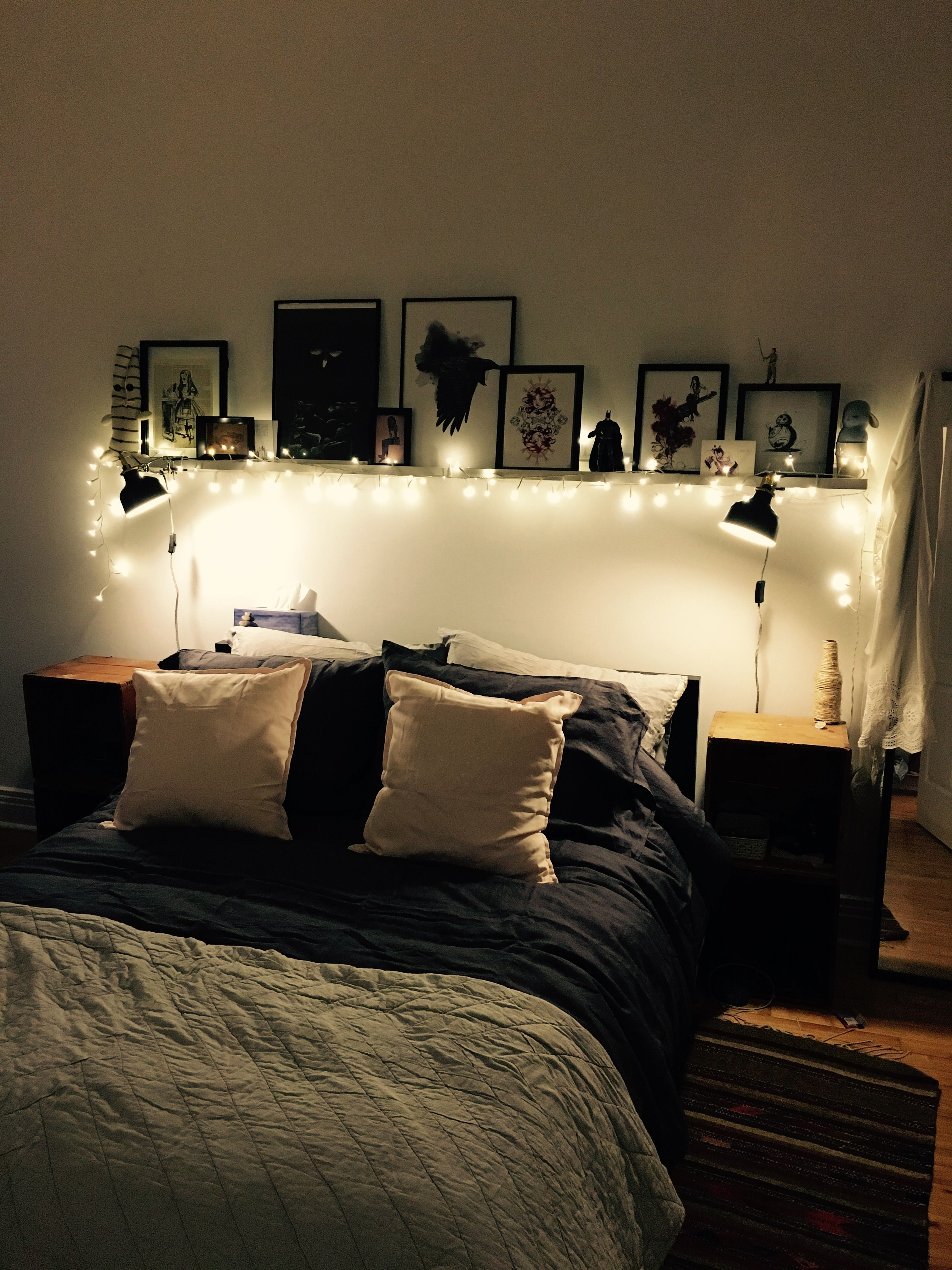 Love At First Sight Deco Chambre Parental Chambre A Coucher