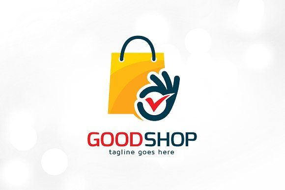 Good shop logo template templates this logo is great for store good shop logo template templates this logo is great for store market or any other flashek Images