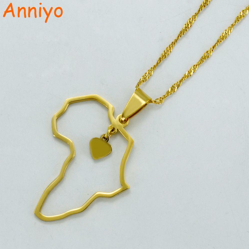 // cross la mode collier l/'acier inoxydable boucles d/'oreilles bijoux ensemble