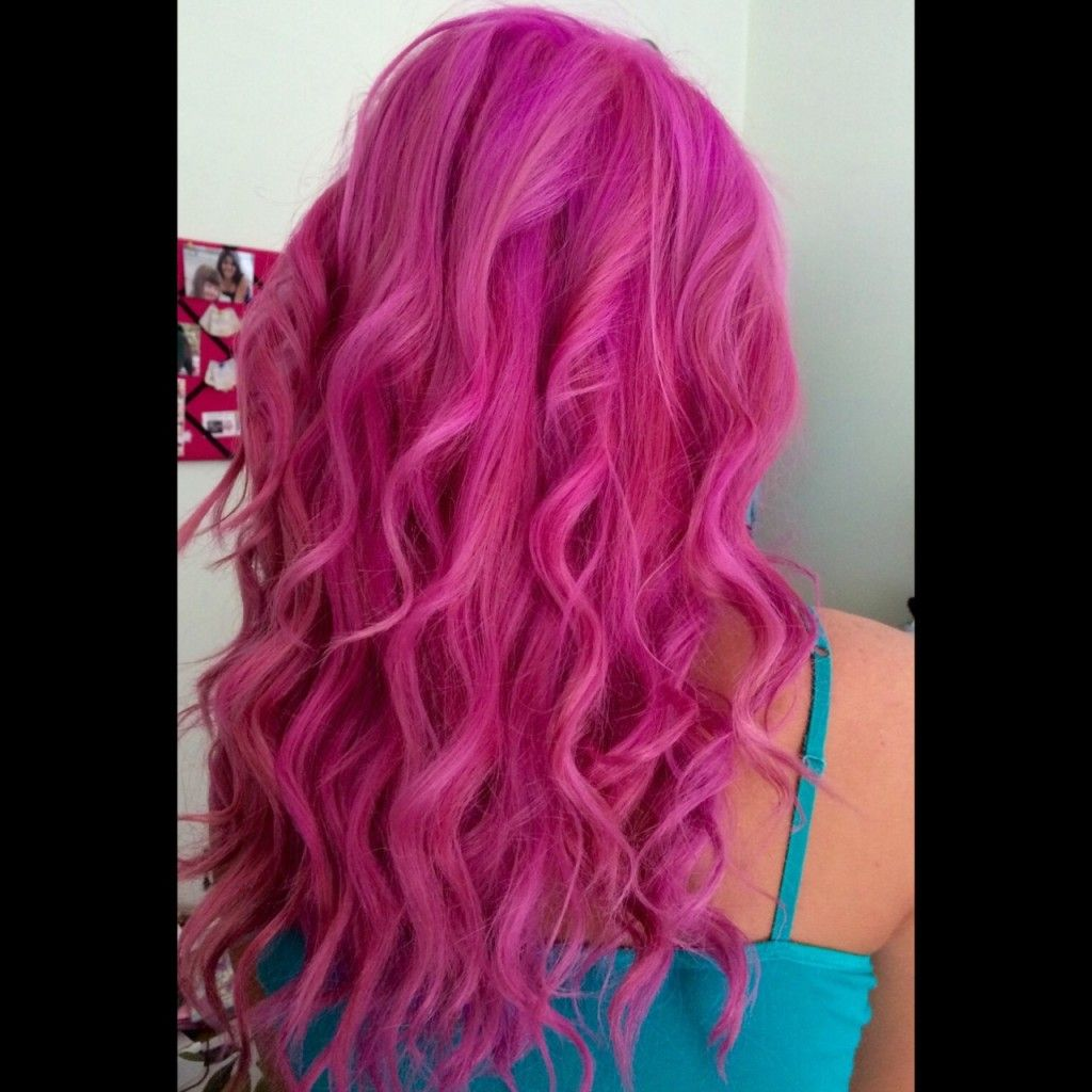 To acquire Ion hair rose color picture trends