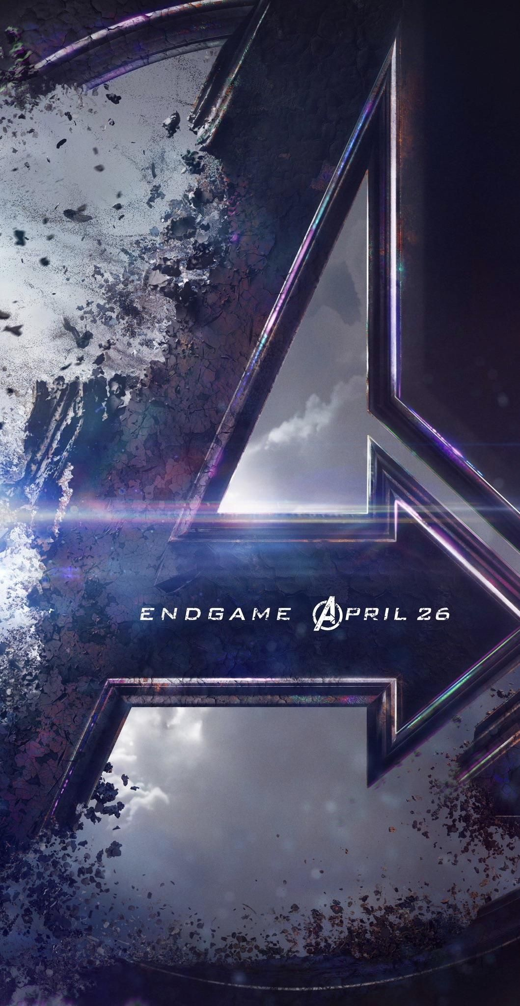 Avengers End Game Iphone Wallpaper Vingadores Ordem Dos Filmes