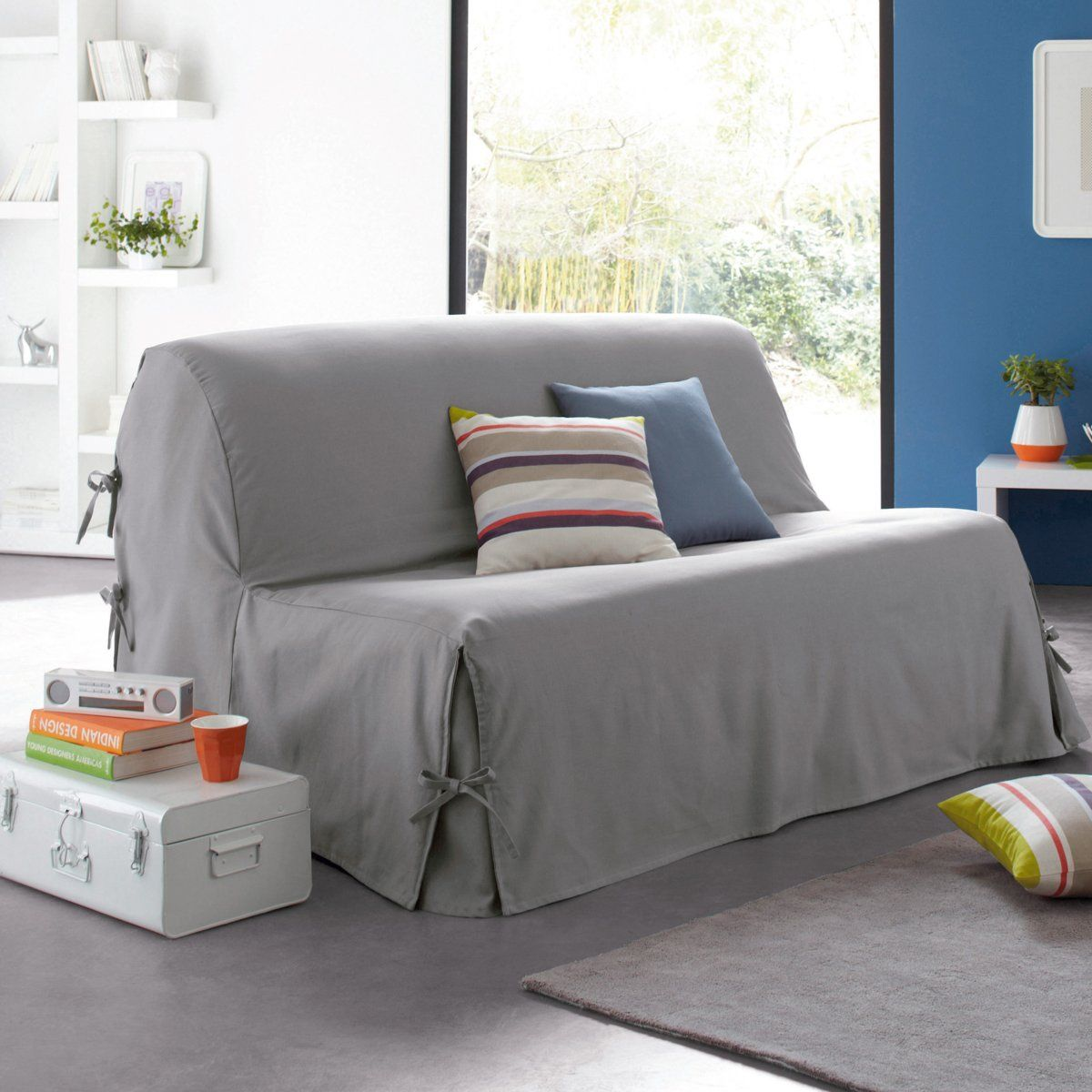 funda para sof cama tipo acorde n cojines y decoraci n sala pinterest patron et d co. Black Bedroom Furniture Sets. Home Design Ideas