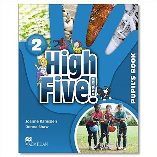 HIGH FIVE! 2 Pb Pk - 9780230464018: Amazon.es: D. Shaw, J. Ramsden, R. Sved: Libros