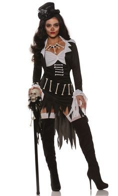 Voodoo Witch Costume  sc 1 st  Pinterest : witch costume pinterest  - Germanpascual.Com