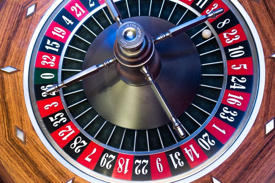 Game online free roulette