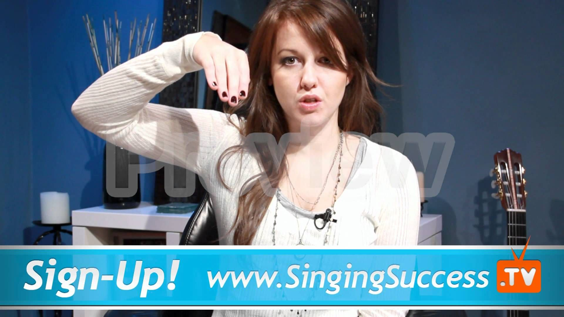 How To Sing In Chest Voice HowTo Singing Singing