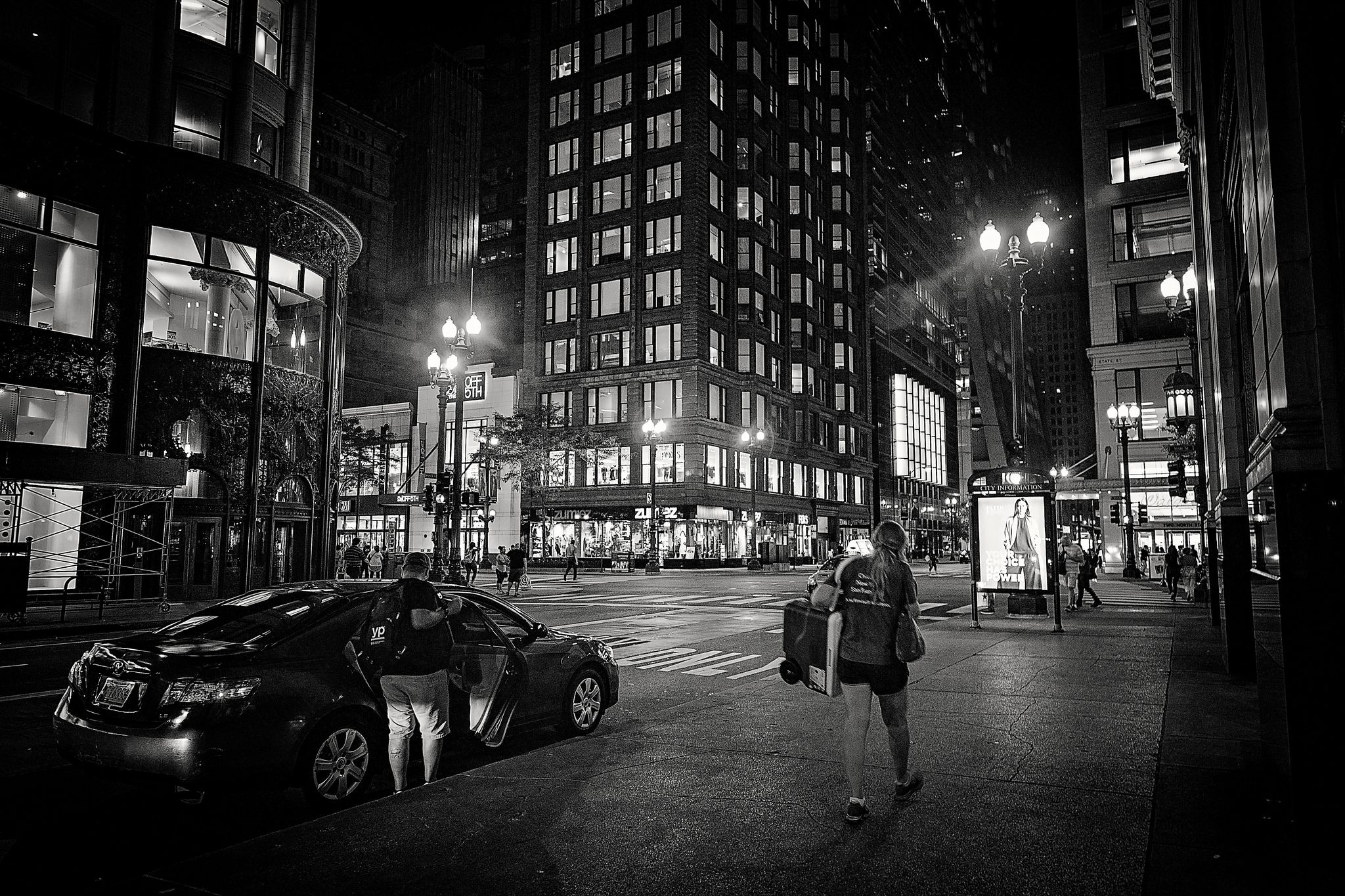 https://flic.kr/p/MAGYJo | Film Noir VI | Chicago IL My Website