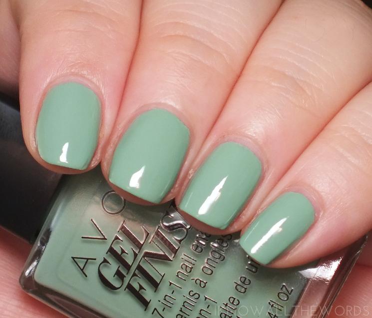 Avon Gel Finish 7-in-1 Nail Enamel | Pinterest | Avon, Beauty news ...