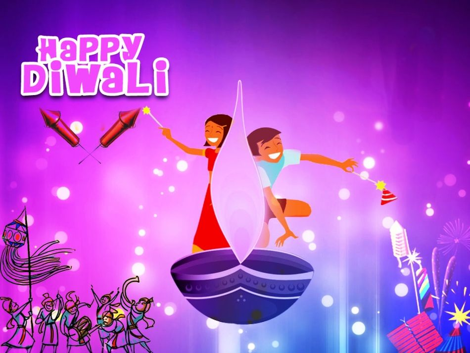 Happy Diwali And New Year Wallpapers: Happy Diwali HD Wallpapers Images