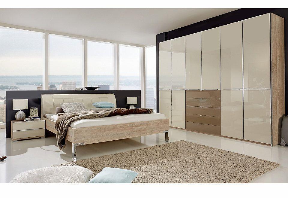 WIEMANN Schlafzimmer-Set »Shanghai« (4-tlg) Jetzt bestellen unter - günstige komplett schlafzimmer